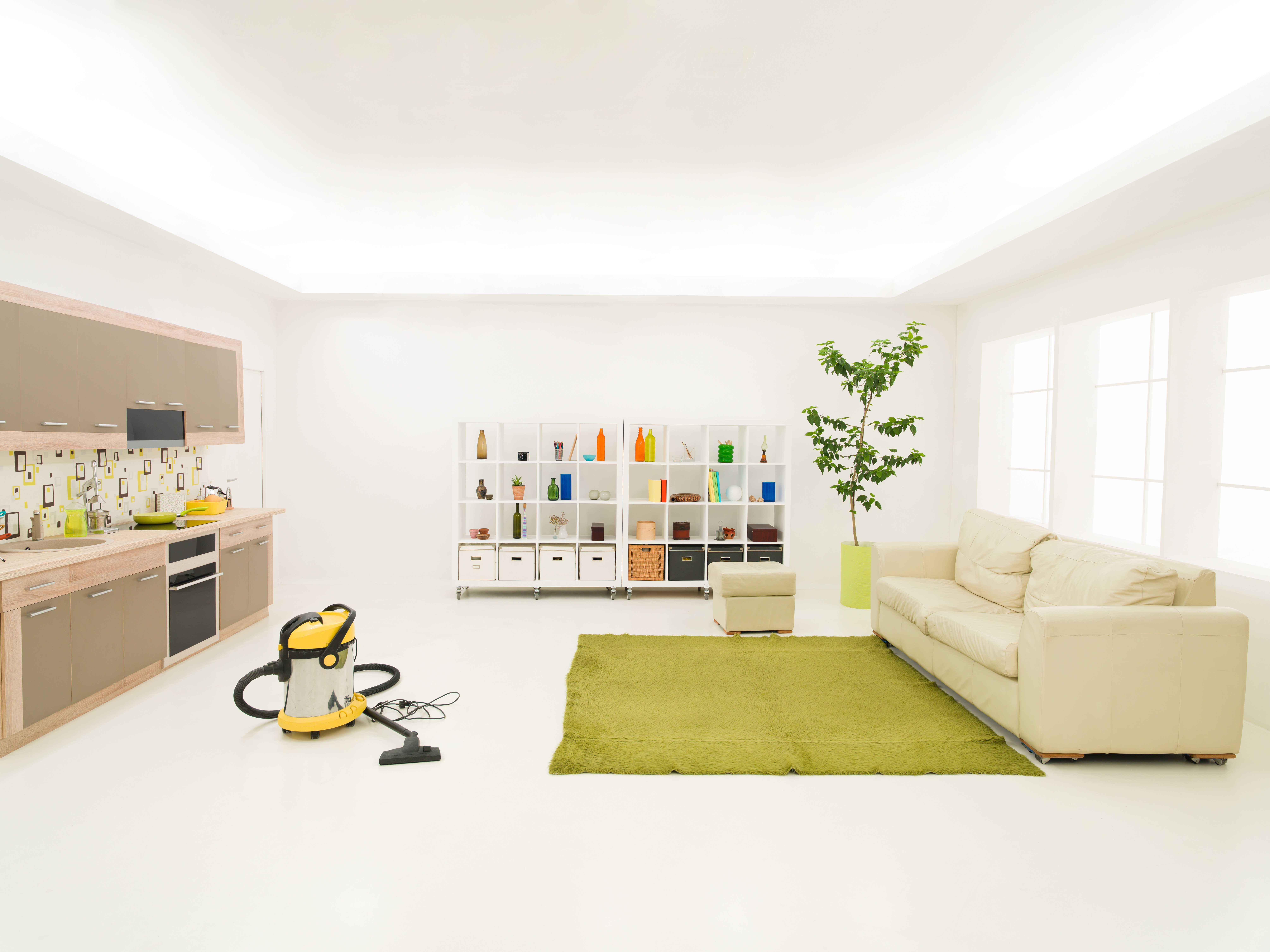 Creative Ideas For Organizing Your House